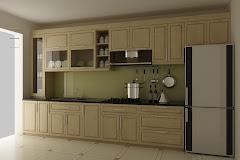 Chọn tủ bếp đẹp cho mọi ngôi nhà.