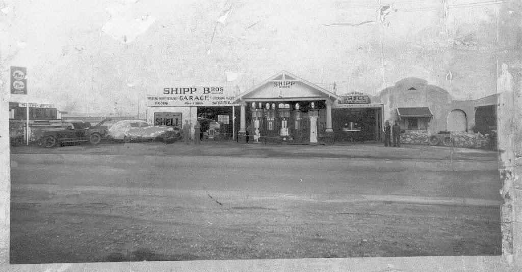 ShippBros