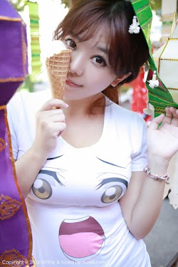 Faye 刘飞儿