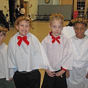 2009 Christmas Program