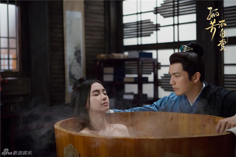 General and I China Drama