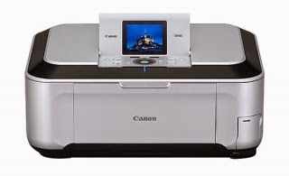 pic 1 - how to save Canon PIXMA MP980 laser printer driver