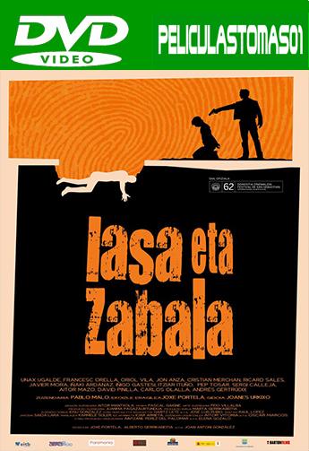 Lasa y Zabala (Lasa eta Zabala) (2014) DVDRip
