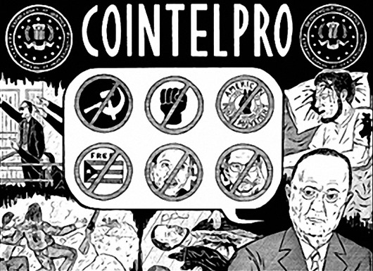 cointelpro