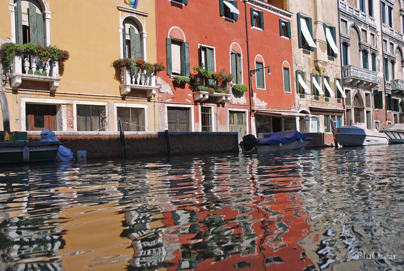 Riflessi veneziani 12 10 2010 N 1