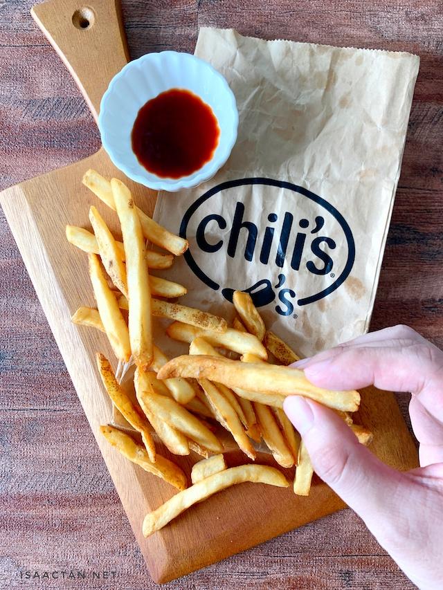 U.S. Fries