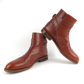 "Crosby Square ""Keating"" Jodhpur Boots"
