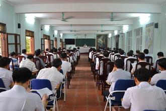 Kỳ thường huấn linh mục đoàn Phát Diệm, năm 2016 - Ngày cuối cùng