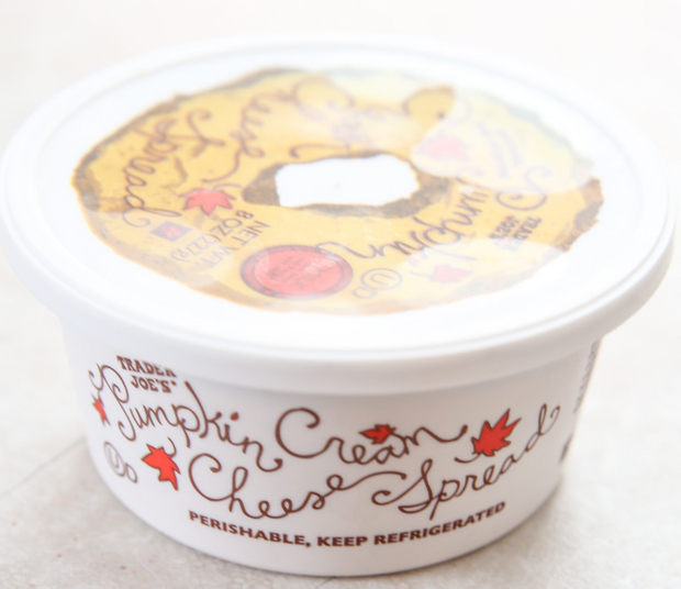 photo of Pumpkin Cream Cheese Spread