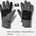 Under Armour Men's ColdGear Infrared Fleece Gloves $13.99 (Retail $30) + Free Shipping & Free Shipping Back on returns. Great Christmas Gifts!