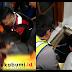 Seorang Pria Tersengat Listrik Saat Perbaiki Mesin Pompa Air Hingga Jatuh Kedalam Sumur di Sukabumi