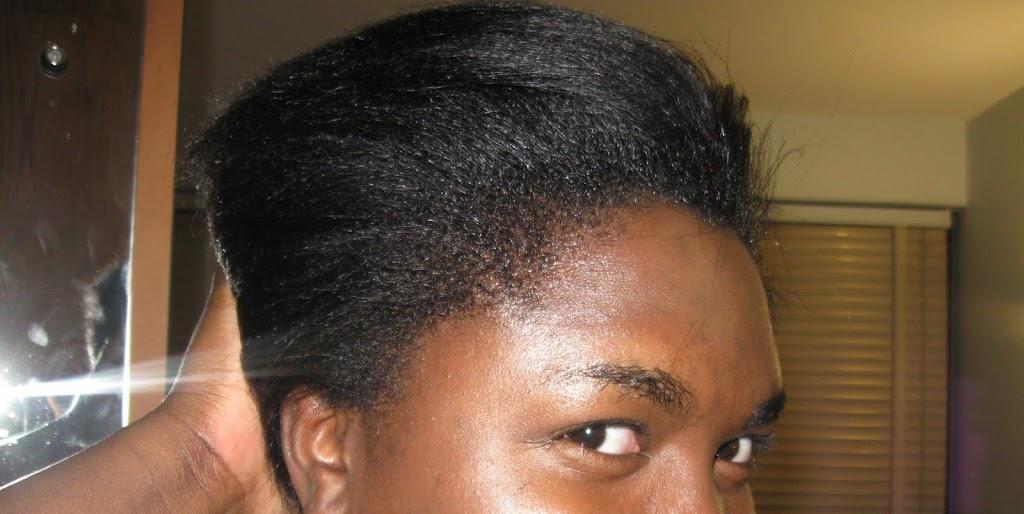 dara adeeyo hair