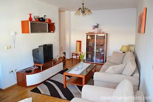 Apartment Aura