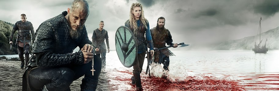 美劇 維京傳奇 Vikings 線上看