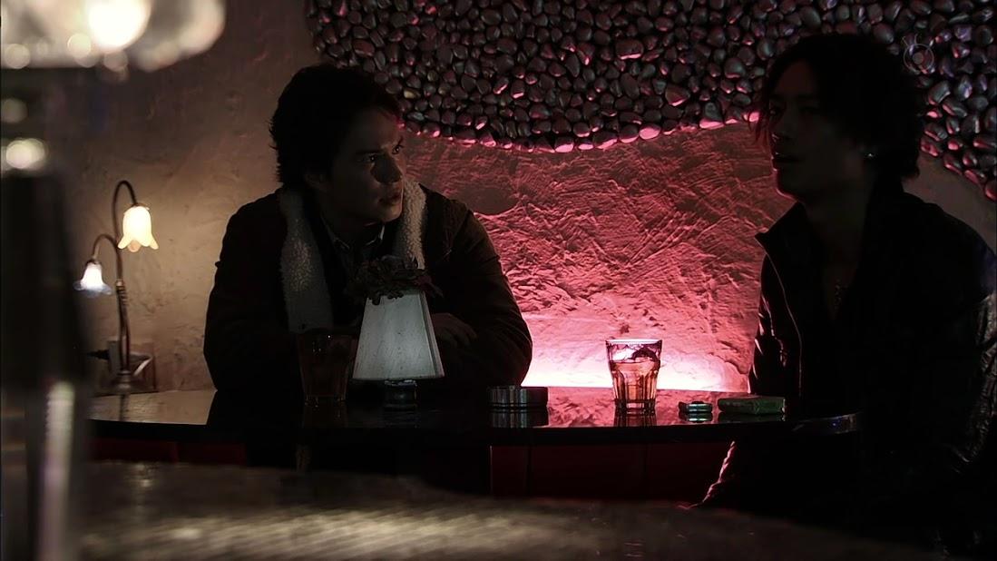 Ichihara Hayato, Saito Takumi