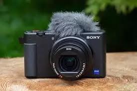 Sony ZV- 1 camera - tekconsultants.club