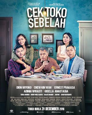 rekomendasi film indonesia romantis