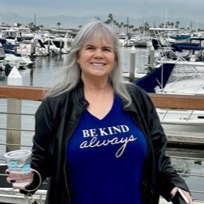 Karen Buchanan