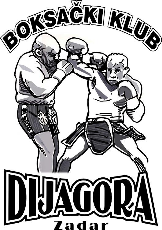 Boksački klub dijagora