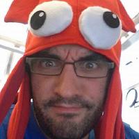 Rob Salmond's avatar