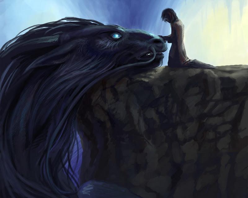 True Creature, Dragons 3