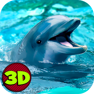 Sea Dolphin Survival Simulator for PC and MAC