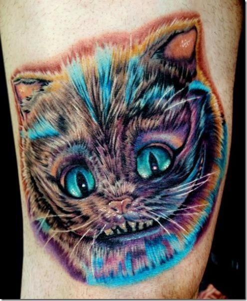 este_colorido_gato