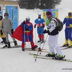 Snowboarding - Mayrhofen 2012