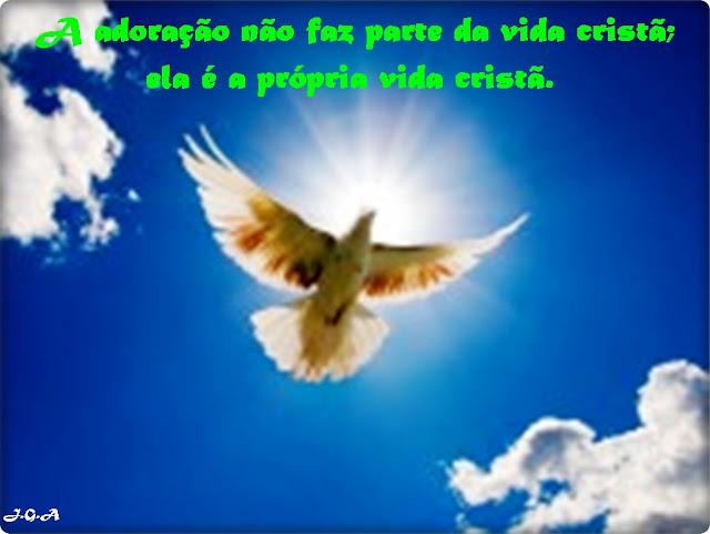 ADORAÇÃO - 07
