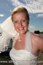 Bruidsreportage (Trouwfotograaf) - Foto van bruid - 059