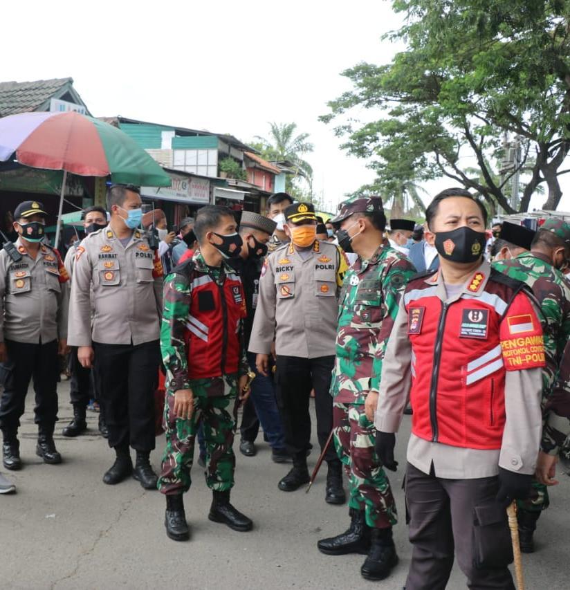 Kegiatan Haul di Ponpes Al-Istiqlaliyyah Tak Dihadiri Gubernur dan Kapolda Banten