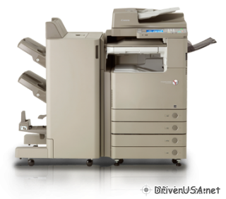 Download latest Canon iR-ADV C2225 laser printer driver – how you can set up