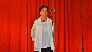 Bodrog Szivárvány Nyugdíjas Klub - PilinszkyJános video