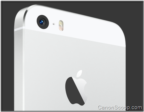 True Tone iPhone 5S: Something you should know - CanonScoop