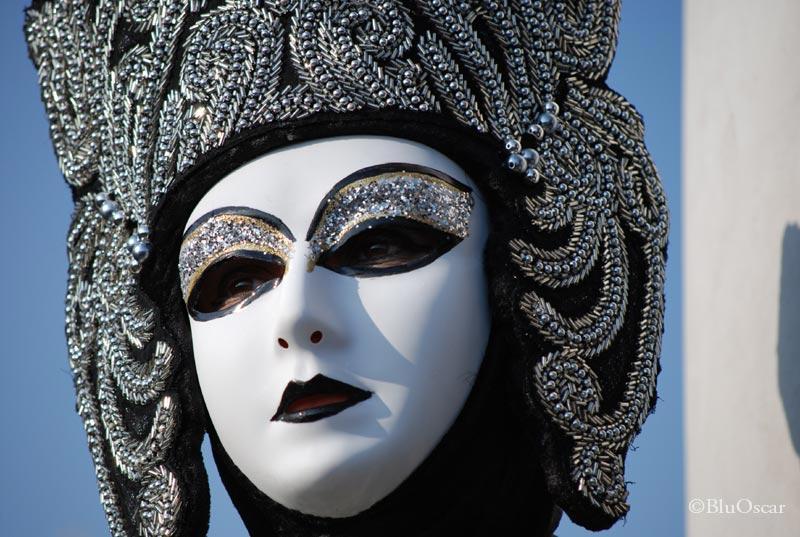 Carnevale di Venezia 17 02 2010 N36