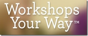 workshop your way image