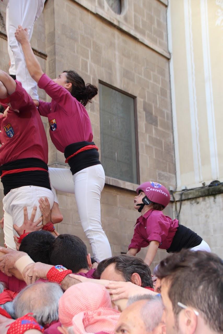 Diada XXIè Aniversari Castellers de Lleida 9-4-2016 - IMG_0074.JPG
