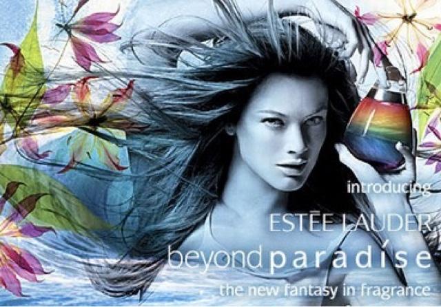 Beyond paradise: este perfume de Estee Lauder