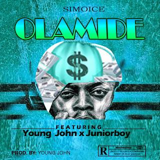 [Music] Simoice ft. Young John x Juniorboy -olamide