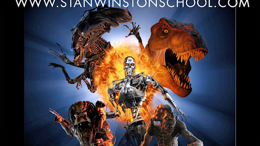 Stan Winston School - Google+
