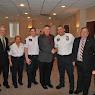 Putnam Vallely Ambulance Corp Installation Ceremony