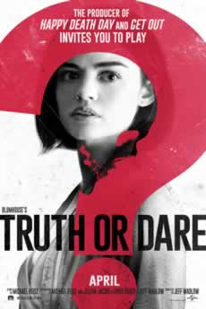 Verdade ou Desafio Torrent