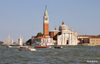 The Basilica of Saint Maggiore, Venice