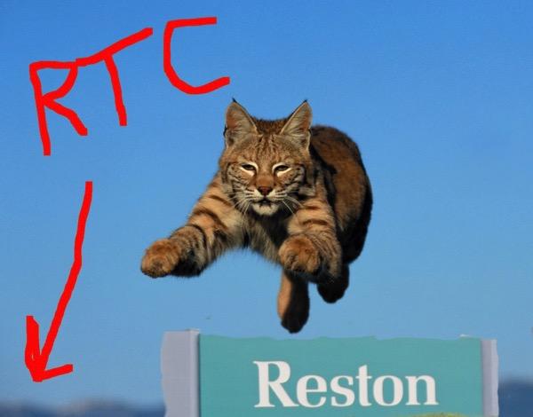 RTC bobcat2
