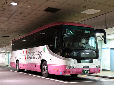 ウィラーエクスプレス東海(大阪) 「ニュープレミアム」 ・450