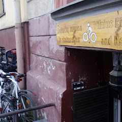 Velo-city Vilnius 2017 VILNIUS BIKE TOURS AND RENTAL - IMG_20170509_085037.jpg