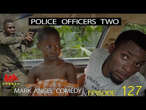 %255BUNSET%255D - Download Video: Mark Angel Comedy – Police Officers Two (Episode 127)