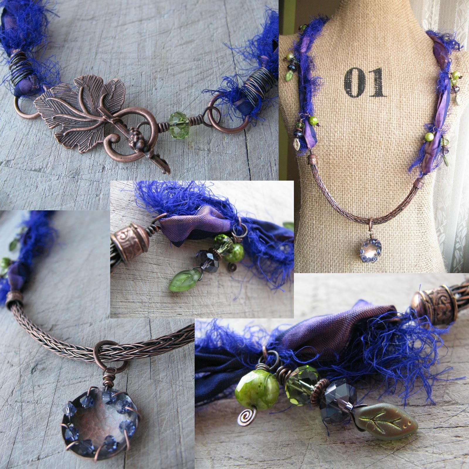 Ex Post Facto Jewelry: February 2011