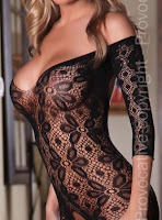 Romantic Bodystocking 2