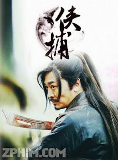 Hiệp Bổ - Man Hunter (2014) Poster